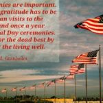 Best Memorial Day Quotes Sayings Facebook