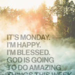 Best Monday Inspirational Quotes Pinterest