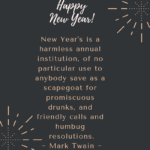 Best New Year Quotes 2021 Twitter