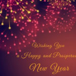 Best New Year Wishes Quotes 2019