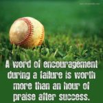 Best Quotes About Baseball Pinterest