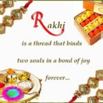 Best Quotes For Raksha Bandhan In English Pinterest