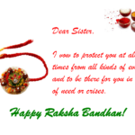 Best Quotes On Raksha Bandhan In English Pinterest