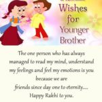 Best Rakhi Wishes For Brother Facebook