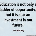 Best Sayings About Education