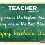 Best Teacher Ever Quotes Facebook