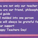Best Teachers Day Quotes Pinterest