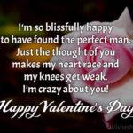 Best Valentine Message For Him