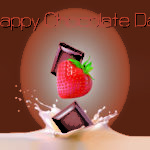 Best Wishes For Chocolate Day Pinterest