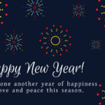 Best Wishes For The New Year 2021 Pinterest