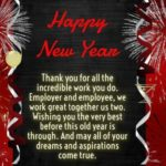 Best Wishes For The New Year 2021 Twitter