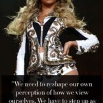 Beyonce Feminist Quotes Pinterest