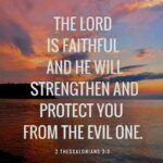 Bible Verse Strong Faith Pinterest