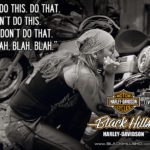 Biker Girl Quotes Facebook