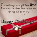 Birthday Gift Quotes Tumblr