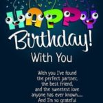 Birthday Images For Him Facebook