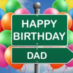 Birthday Message For Father Facebook