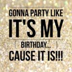 Birthday Party Quotes Funny Tumblr