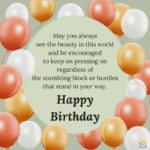 Birthday Quotes Tumblr