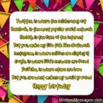 Birthday Speech For Friend Twitter