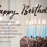 Birthday Verses Facebook