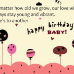 Birthday Wishes For Lover Boyfriend Tumblr
