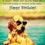 Birthday Wishes For Male Best Friend Facebook