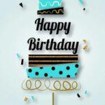 Birthday Wishes Pinterest