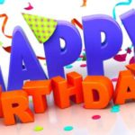 Birthday Wishes Text Messages