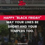 Black Friday Quotes And Sayings
