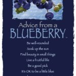 Blueberry Picking Quotes Pinterest