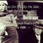Bonnie And Clyde Quotes Twitter
