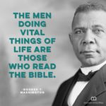 Booker T Washington Quotes Education Pinterest
