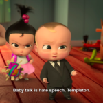 Boss Baby Quotes Tumblr