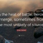 Brian Herbert Quotes Twitter