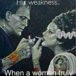 Bride Of Frankenstein Quotes Pinterest