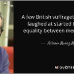 British Suffragette Quotes Tumblr