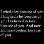 Broken Girl Quotes Twitter