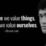 Bruce Lee Famous Quotes Pinterest