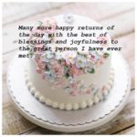 Cake Sayings Pinterest