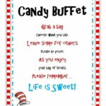 Candy Table Quotes Pinterest