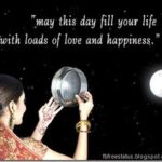 Caption For Karwa Chauth Facebook