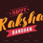 Caption For Raksha Bandhan For Brother Twitter