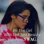 Caption For Swag Girl Facebook