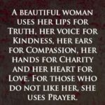 Caring Woman Quotes