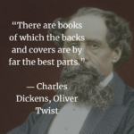 Charles Dickens Quotes Oliver Twist Pinterest