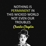 Charlie Chaplin Sad Quotes Twitter