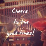 Cheers To Life Quotes Facebook