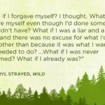 Cheryl Strayed Quotes Facebook