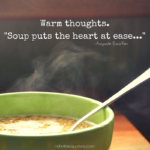 Chicken Noodle Soup Quotes Twitter